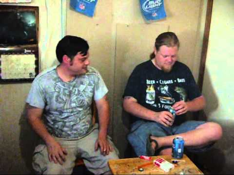 Padge's Brew Review (Beer Show) Episode 8