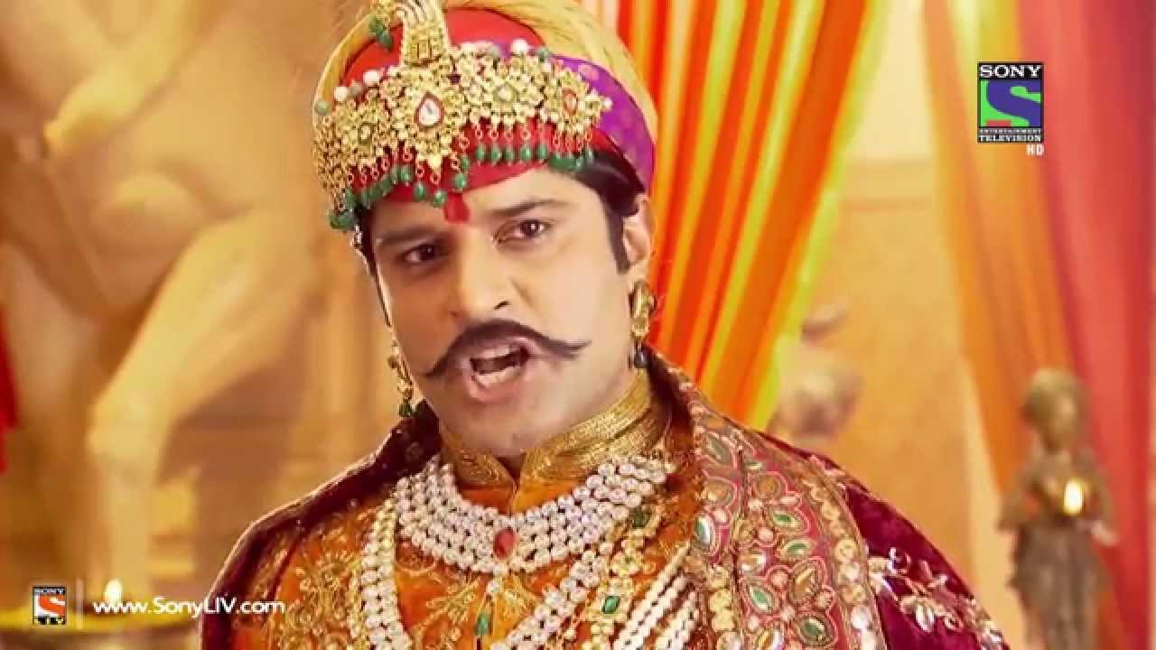 Bharat Ka Veer Putra Maharana Pratap – महाराणा प्रताप – Episode 311 – 11th November 2014