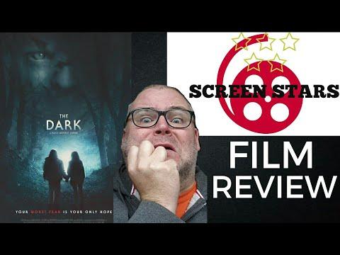 The Dark (2018) Horror Film Review