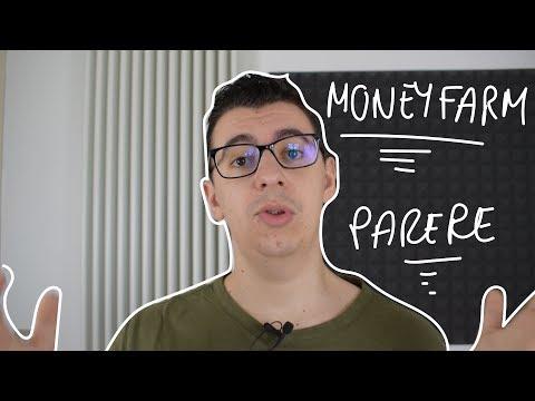Moneyfarm - cosa ne penso? il mio parere