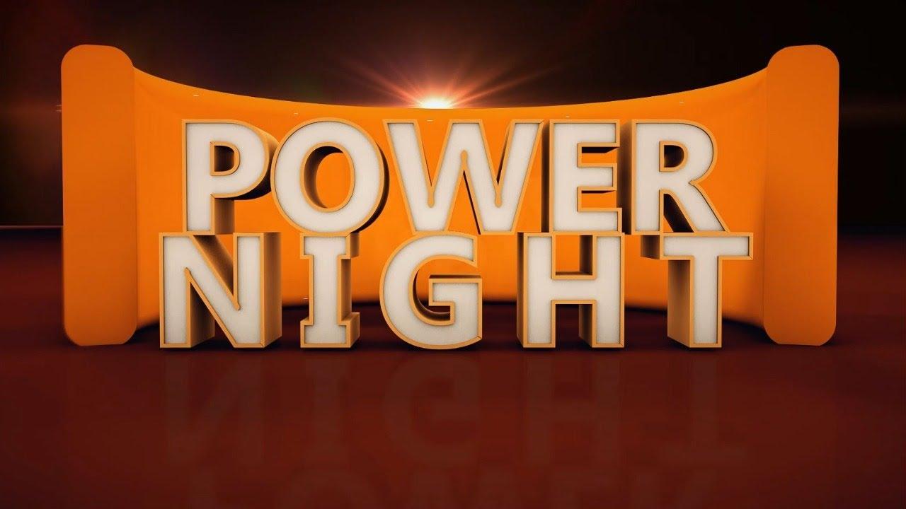 Deeper Christian Life Power Night 17 June 2021 with Pastor Kumuyi