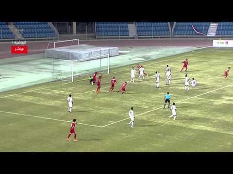 المحرق 3-1 الرفاع الشرقي .. دوري فيفا البحرين 2014/2015