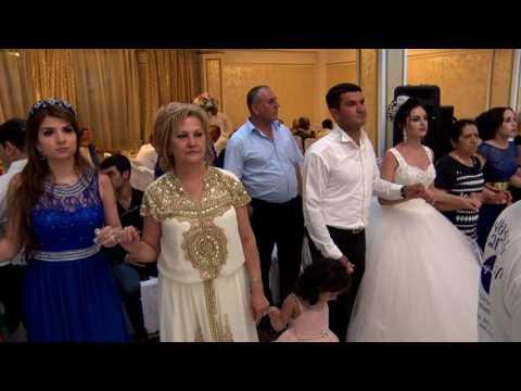04- Езидская свадьба в Армении Ншан&Марине- 2016 (видео)