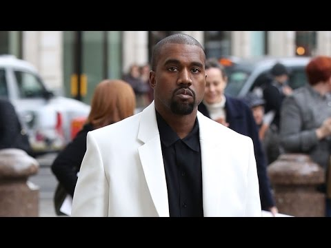 Kanye West thinks Bill Cosby is innocent. Twitter's response was FIERCE!