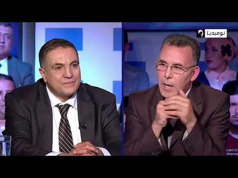 بتعبير آخر – بلعيد عبد العزيز رئيس جبهة المستقبل