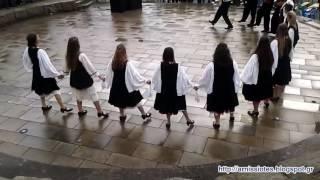 Castrop-Rauxel Germany  city photos gallery : Hellas Greek Dances to Castrop-Rauxel Germany June 2016