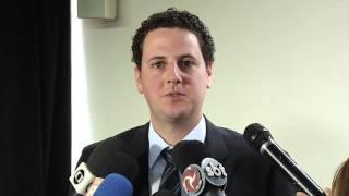 VÍDEO: Secretário Tiago Lacerda faz balanço sobre a Copa do Mundo em Minas
