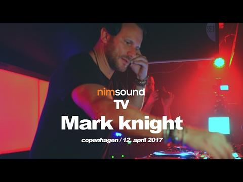 Mark Knight, All Knight Long Tour @ Culture Box (12. April 2017)(DJ Set) (видео)