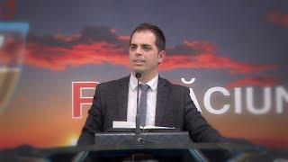 Iulian Polocoser – Beneficii majore ale intruparii Mantuitorului