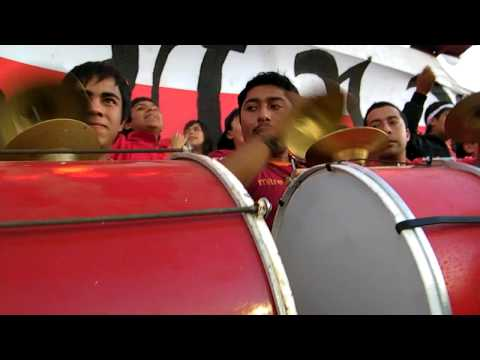 LA BANDA DEL 93 - ANARKO REVOLUCION - CLUB DEPORTES LA SERENA - Los Papayeros - Deportes La Serena