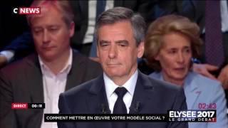 Video Asselineau humilie les 10 candidats au Débat Présidentielle: (04/04/17) 3eme Partie MP3, 3GP, MP4, WEBM, AVI, FLV Mei 2017