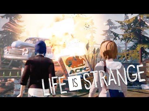Life Is Strange - EP 2 \