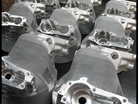Radial Engine PMA Parts Precision Engines