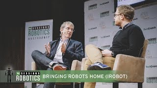 TechCrunch Sessions: Robotics is a single-day event designed to facilitate in-depth conversation and networking with the technologists, researchers and students of the robotics community as well as the founders and investors bringing innovation to the masses.TechCrunch is a leading technology media property, dedicated to obsessively profiling startups, reviewing new Internet products, and breaking tech news.Subscribe to TechCrunch today: http://bit.ly/18J0X2e