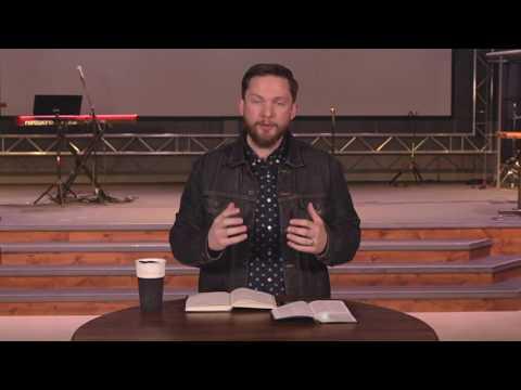 Bethel Core Values ep.6: Salvation Creates Identity