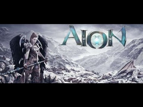 El nacimiento de un Ingeniero #1 | AION Gameplay PC | FREE TO PLAY