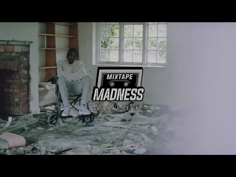 #CGM Horrid1 – Back My Chat (Music Video) | @MixtapeMadness