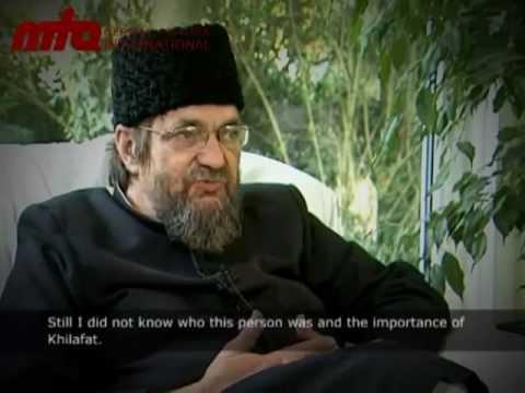 Das Leben des Hadayatullah Hübsch