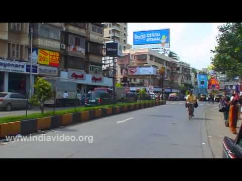 Mumbai video