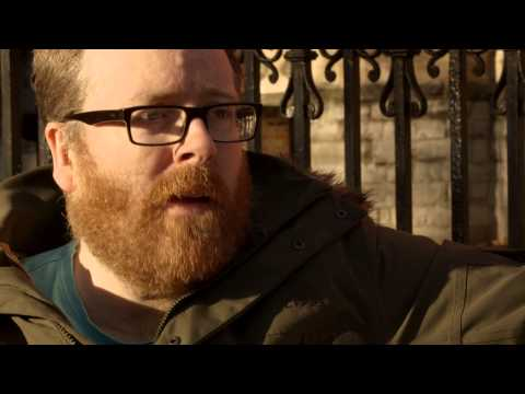 Frankie Boyle and Sara Pascoe discuss Shaker Aamer