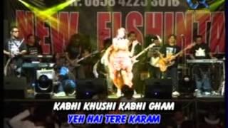 KHABI KUSHI KHABI GHAM Vocal Ira Sadewa