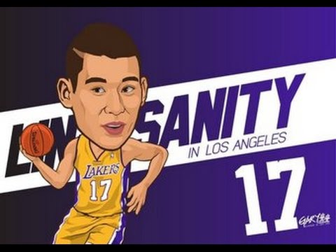 Conservative New Media - JLin starts and plays ok, but it's not enough as a tired and short-handed Lakers squad loses in Salt Lake City. PFV has the full details here in the Long Vid...