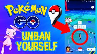 Please Subscribe to my channel to be updated to version Android Hack for the latest games. Here is how to get unbanned from Pokemon go! This is very useful i...
