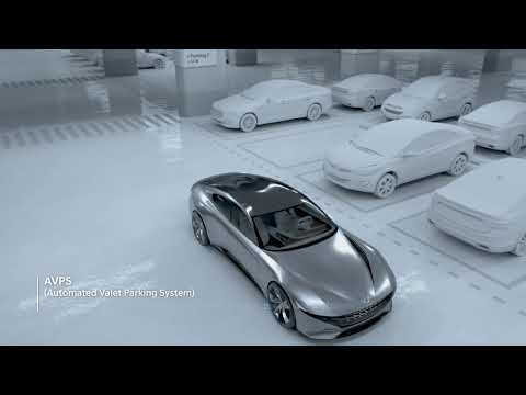 Hyundai Motor Group Unveils Innovative Electric Vehicle Charging and Automated Parking Systems Concept