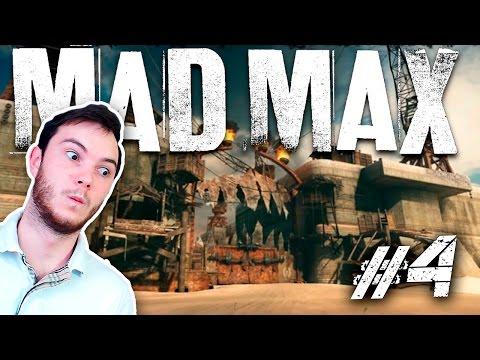 ПАСТЬ   Mad Max #4 (видео)