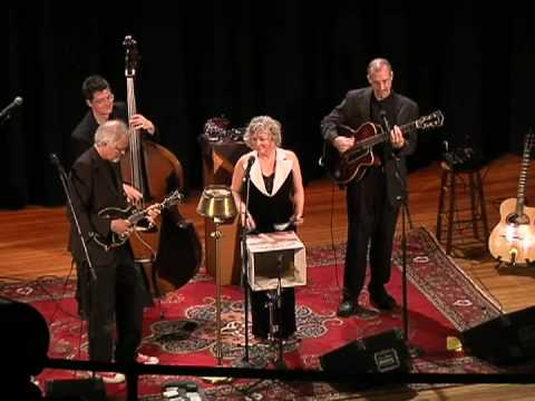 Harmonious Wail – Live At The Stoughton Opera House