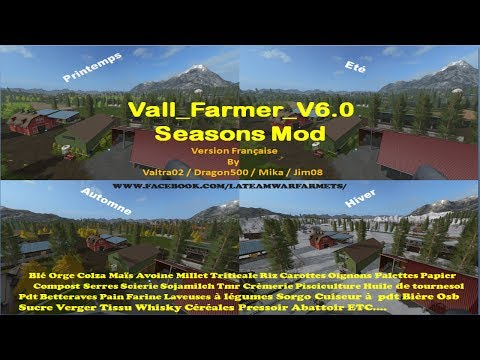 Vall Farmer v6.0 MP