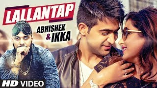 Download Lagu Lallantap Video Song | Ikka | Abhishek | Ashock Mp3