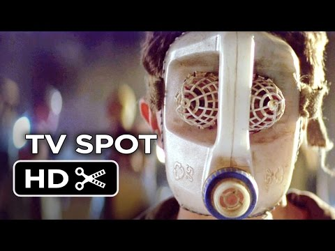 Young Ones Extended TV SPOT