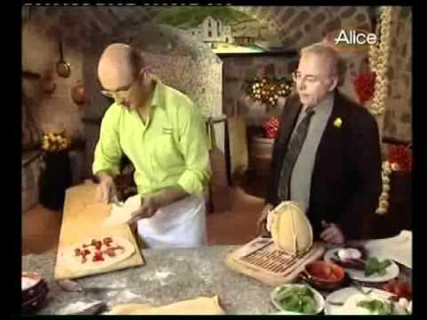 Pizza Sorrentina - Parte 2