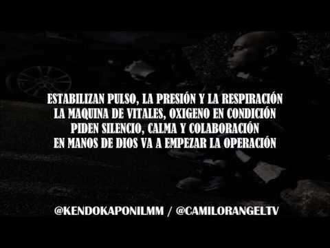 PACTO DE MUERTE (LETRA) - KENDO KAPONI FT DON OMAR