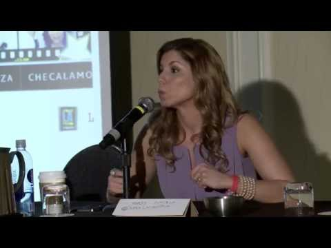 Media  Entrepreneurship  Boot Camp for  Hispanic  Journalists – Part 1