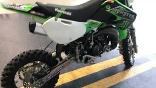 5. 2012 Kawasaki KX65