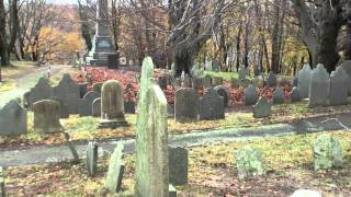 Plymouth (IN) United States  City new picture : One of the oldest Cemeteries in the United States in Plymouth, MA