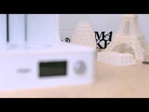 Tinkerine DITTO PRO 3D PRINTER – MAKER STUFF