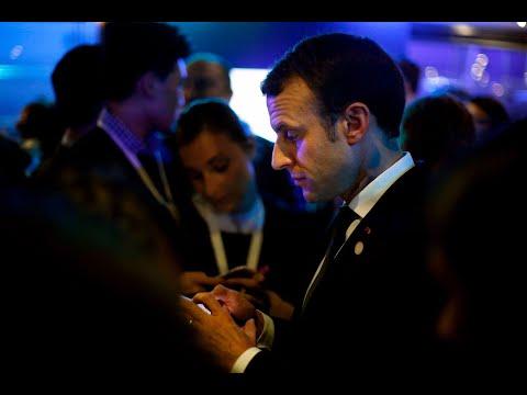 العرب اليوم - تعرف على الهواتف المستخدمة من رؤساء العالم