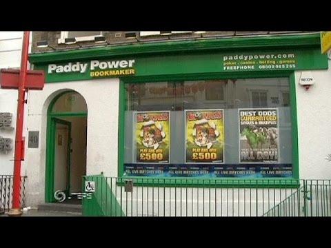 Συγχώνευση Paddy Power- Betfair – economy