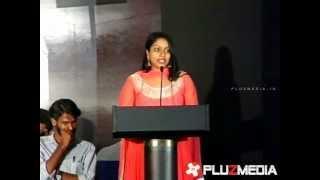 Mallika Speech