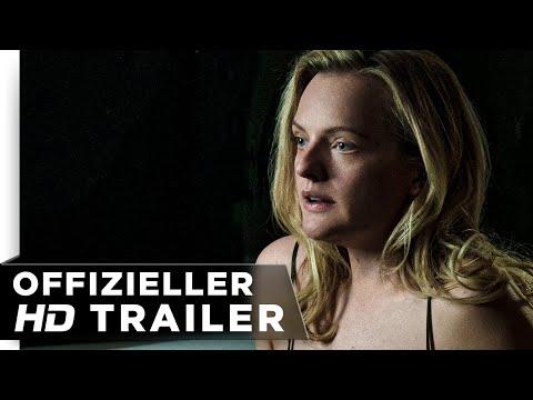 Der Unsichtbare - Trailer 3 deutsch/german HD