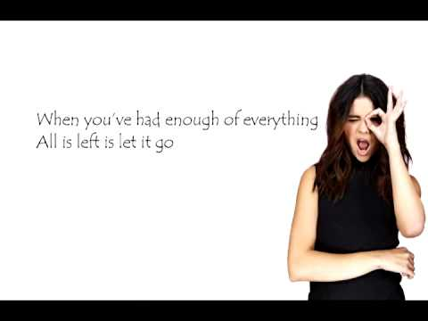 hold on lyrics - Hold On - Selena Gomez ft. Ben Kweller Please comment the next song you want! Follow me on: Instagram: http://instagram.com/awhselly Twitter: https://twitter...
