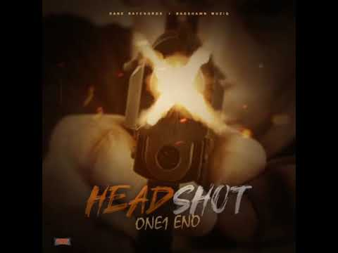 One1 Eno - Head Shot (Official Audio) september 2019