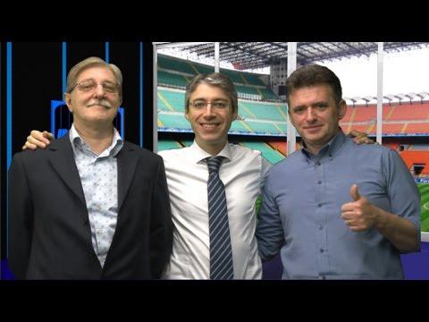LIVE InterTV.it - 'InterAgire speciale - Aspettando il #derby'