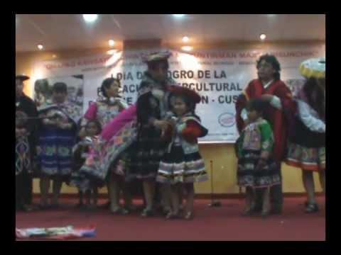 CONSEJO REGIONAL PROMUEVE LA EDUCACION INTERCULTURAL BILINGUE