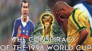 Video The CONSPIRACY Of The 1998 World Cup MP3, 3GP, MP4, WEBM, AVI, FLV Juli 2018