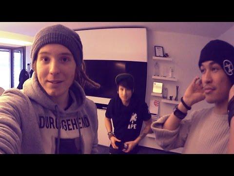 Planung der Longboard Tour 2015?! Mein Einkauf – mit Ju & Cheng | ungefilmt