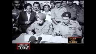 Guns and Glory Episode 1: 1971 Indo-Pak war Part 1 full download video download mp3 download music download